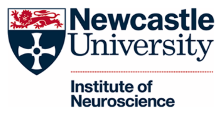 Newcastle University Institute of Neuroscience Logo