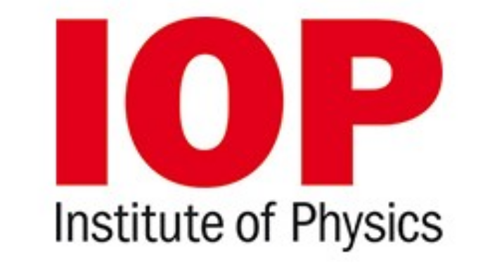 Institute of Physics Logo