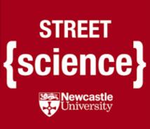 street scientists