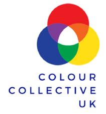 colour header