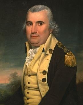 Portrait of Charles Pickney