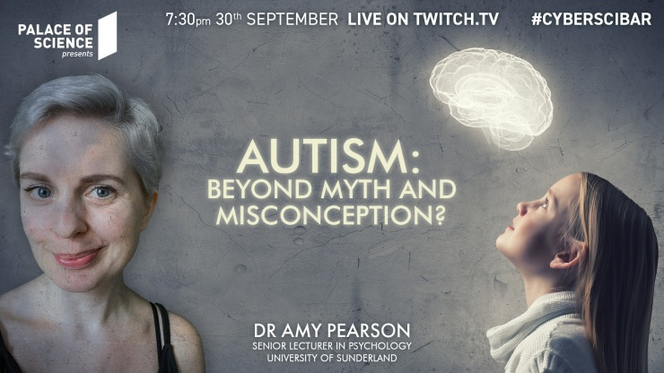 Autism: Beyond Myth & Misconception
